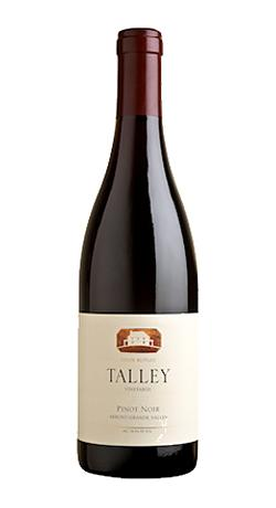 Talley Vineyards Estate Pinot Noir